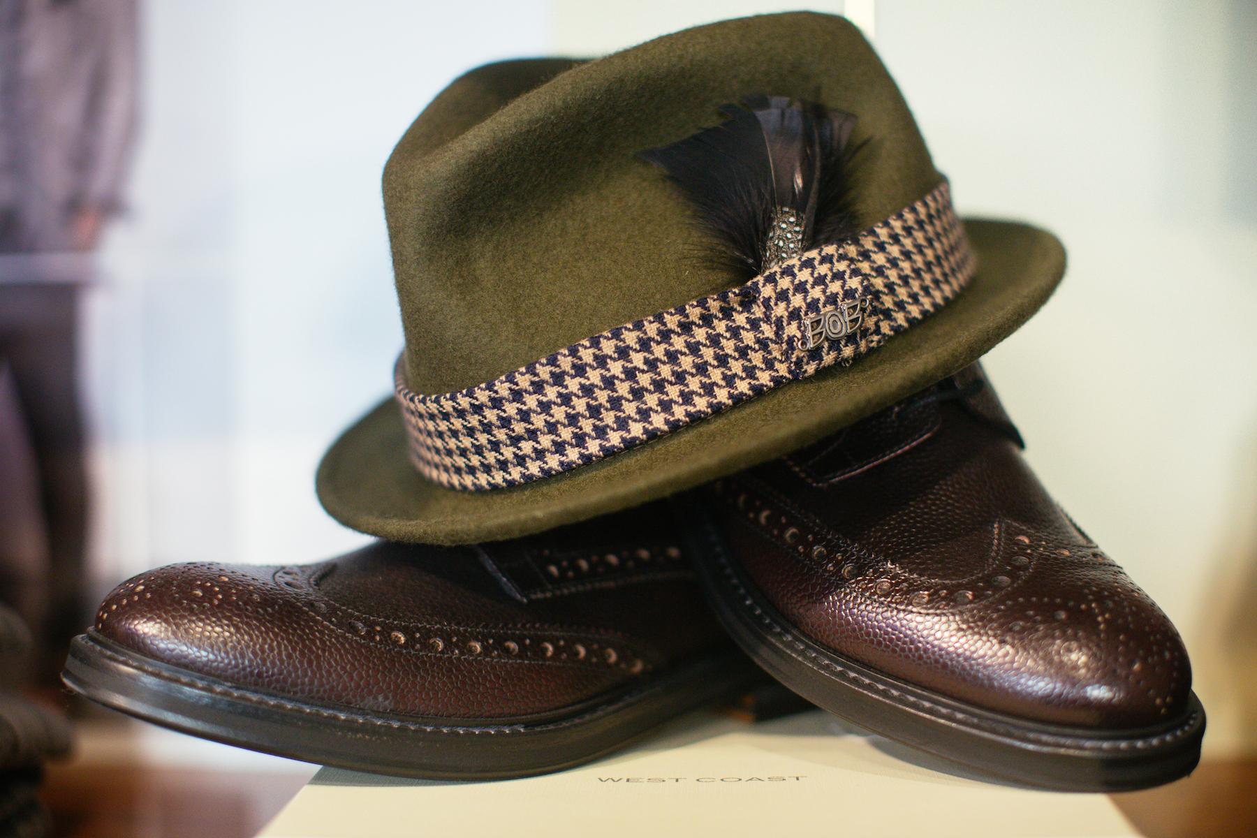 accessori-moda-uomo-scarpe-cappelli-cinture-cravatte
