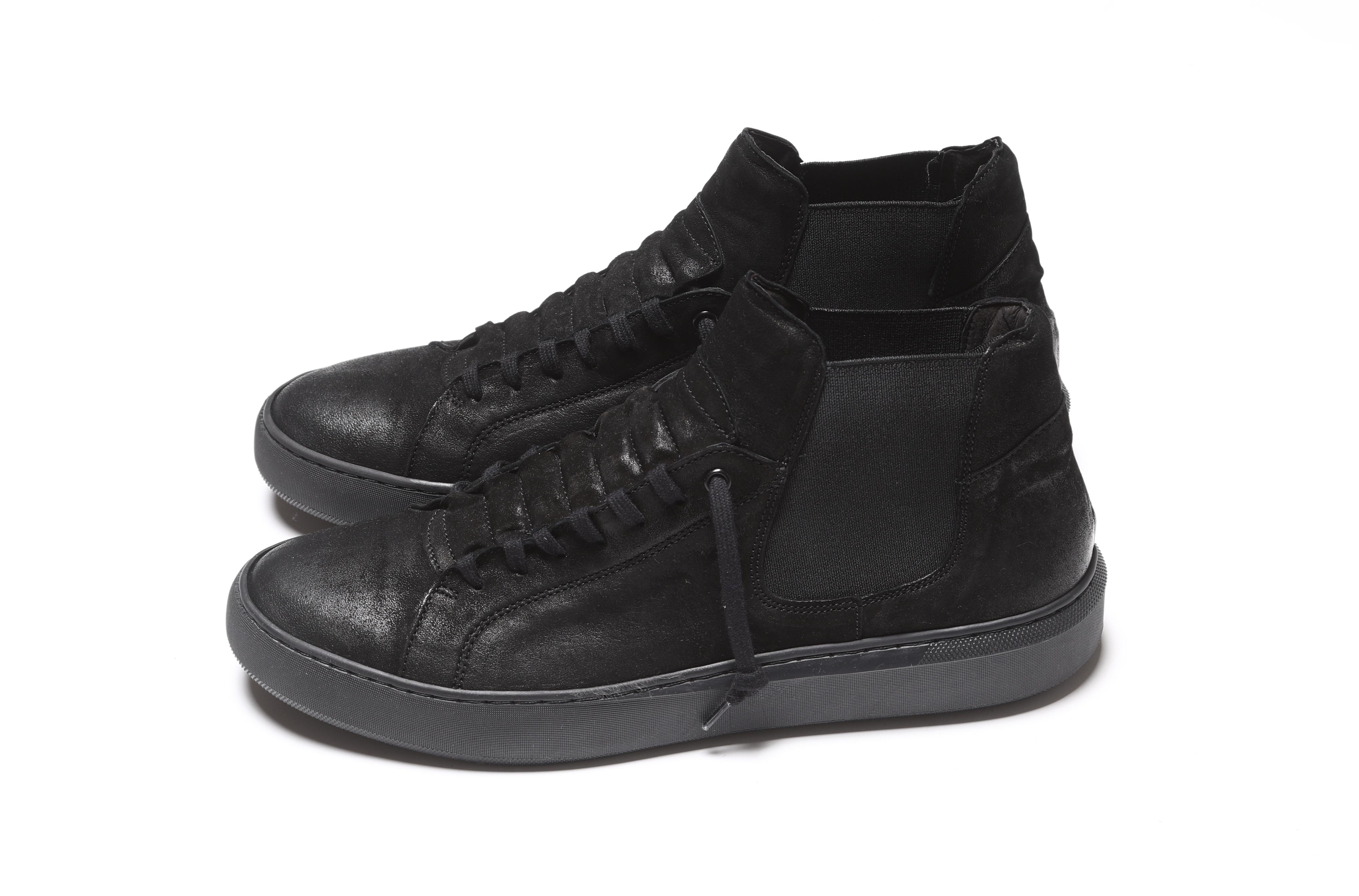 sneaker-camoscio-nero-pawelks-prato-firenze