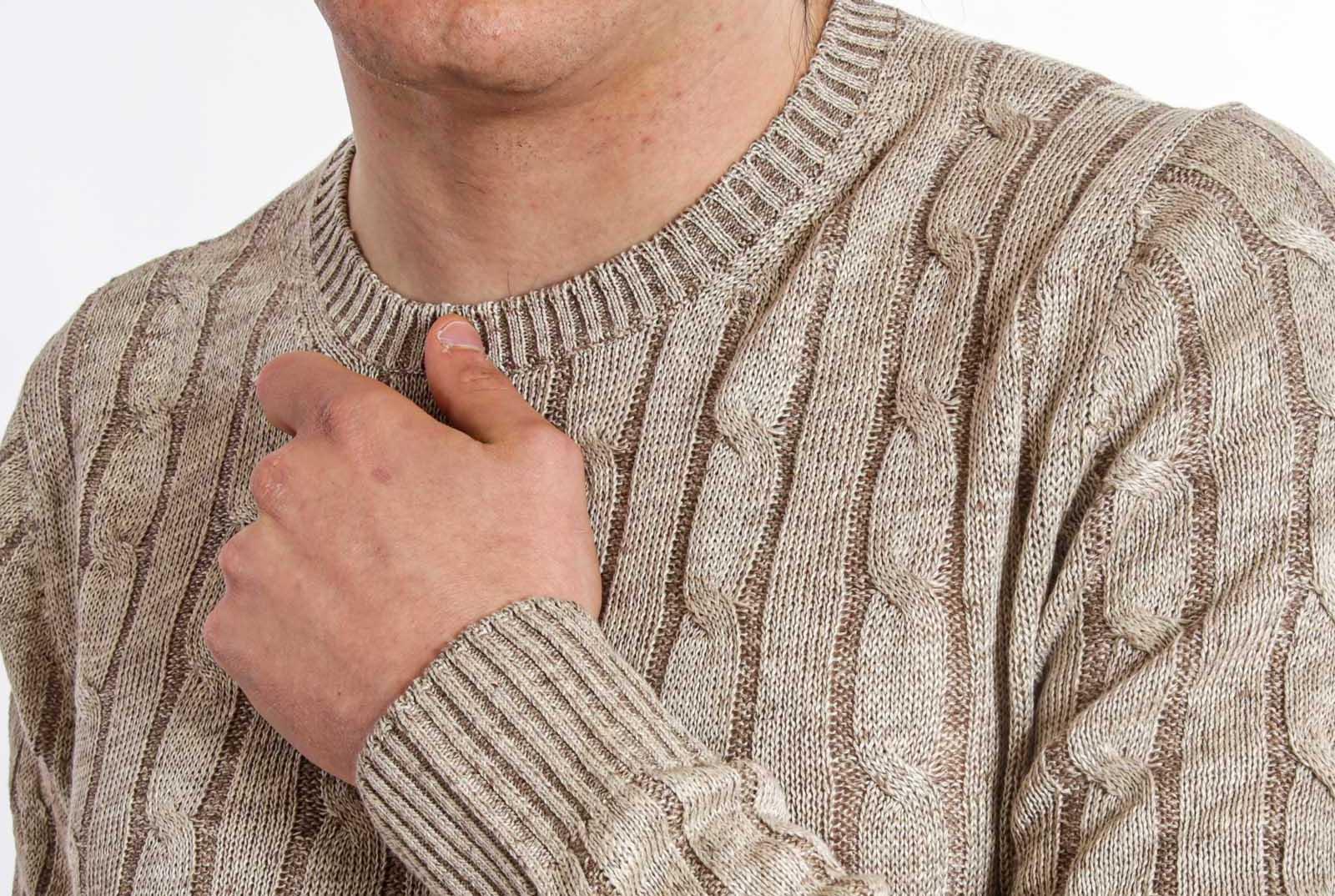 maglia-gransasso-treccia-uomo-paricollo