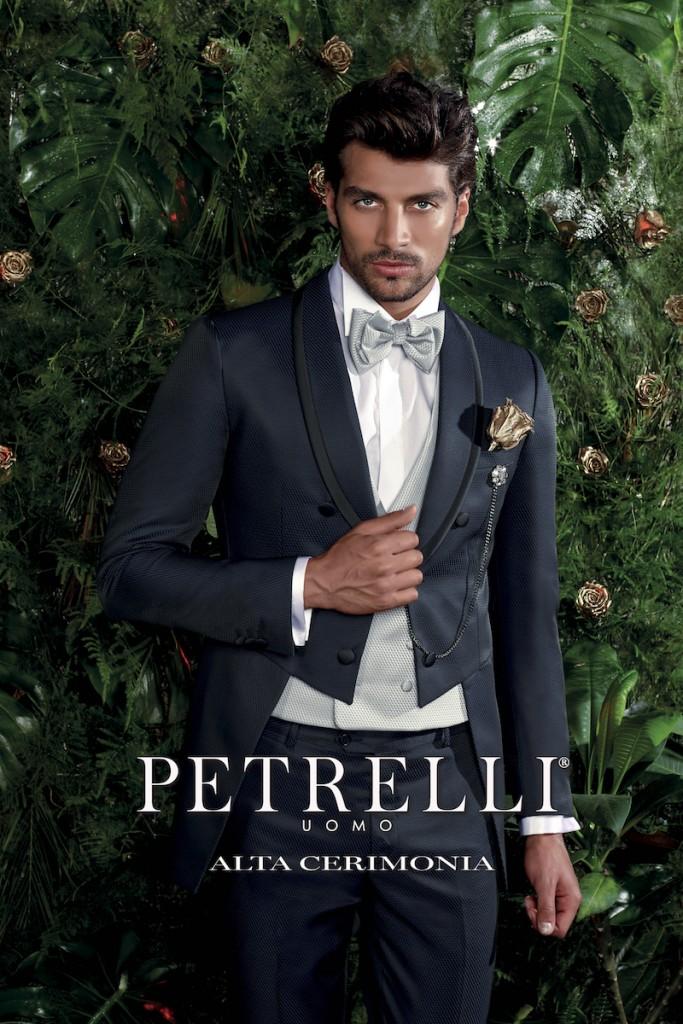 Vestito Matrimonio Uomo Frac : Abiti da cerimonia per lo sposo cecchi prato