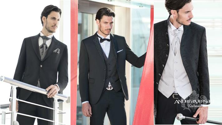Outfit Matrimonio Uomo 2017 : Outfit uomo cerimonia