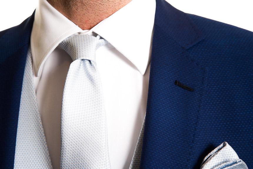 Abito Per Matrimonio Uomo Invitato : Matrimonio il look perfetto per testimoni invitati