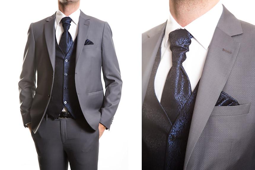 Matrimonio Uomo Sposa : Matrimonio il look perfetto per testimoni invitati