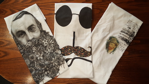 T-shirt-Bisbiglio-sconto