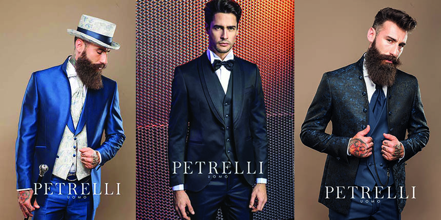 Vestito Matrimonio Uomo Nero : Vestito matrimonio uomo verde moda e design italiani