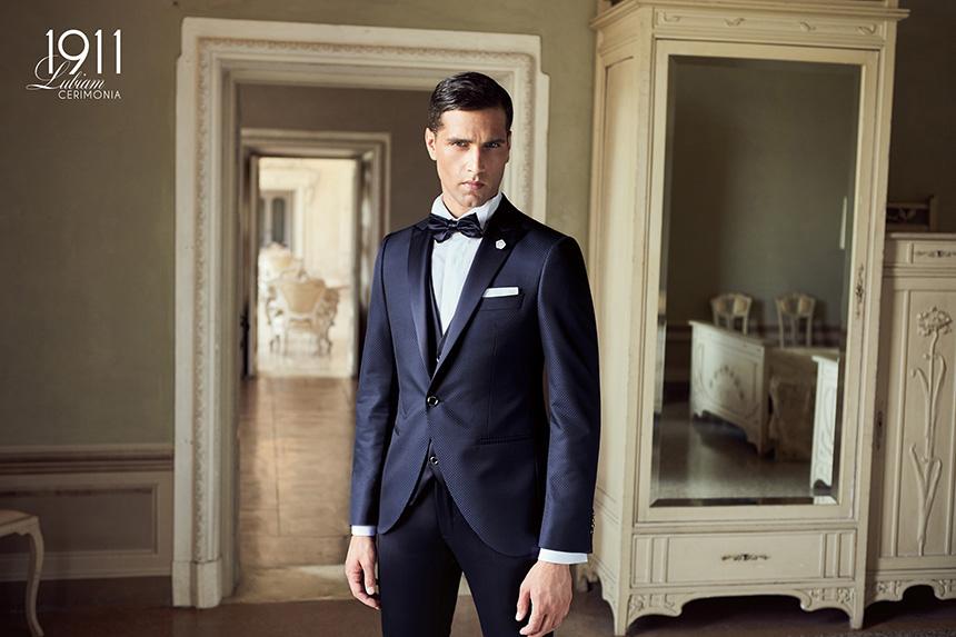 b0c8819ddac4 In cerca del tuo vestito da sposo o da cerimonia  Scopri tutti i ...