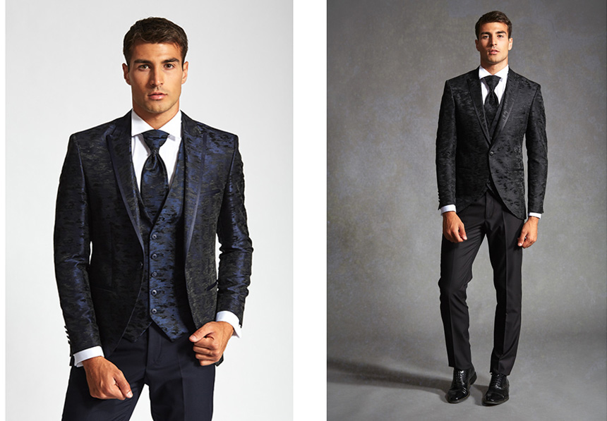 e1af71cc86 Kirico abiti uomo da cerimonia: gran stile e vestibilità a prezzi ...