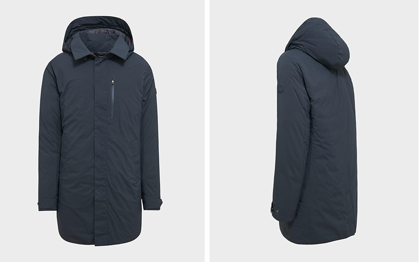 field-jacket-save-the-duck-vendita-Prato