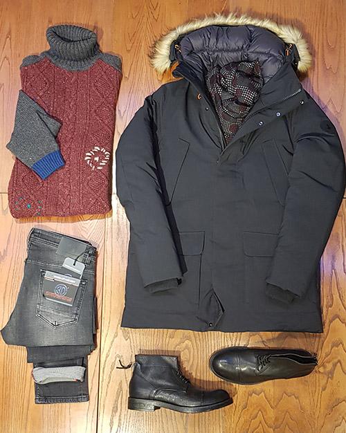 saldi-abbigliamento-negozio-Cecchi-Uomo